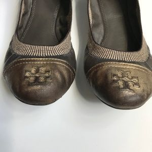 Tory Burch Shoes - Tory Burch Gabby Ballet Flat Size 10